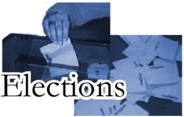 How Easily the NDC can rig the 2012 Elections if they decide to